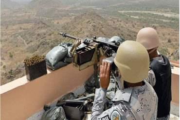 مواجهات الحد الجنوبي، السعودية، الرياض، ولي العهد السعودي، الملك سلمان بن عبدالعزيز، الحوثيون، الشرعية، هادي