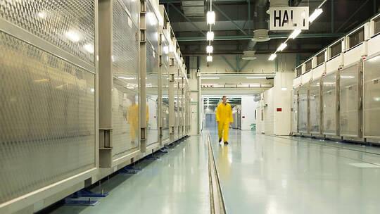 اليورانيوم، أمريكا، طهران، إيران، العقوبات الاقتصادية على إيران
