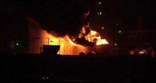 مواجهات بين فصائل الانتقالي في عدن